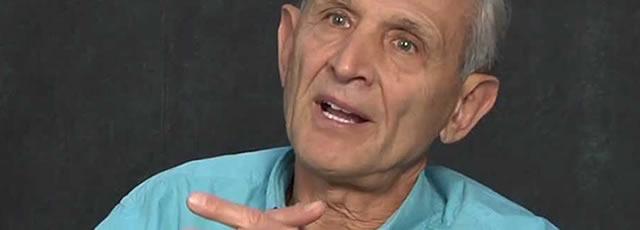Peter Levine: het verhaal van Ray